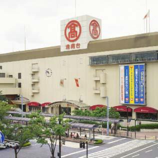 ニトリ高島屋港南台店オープン予定サムネイル