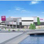 イオンモール神戸南仮称2017年6月開業予定サムネイル