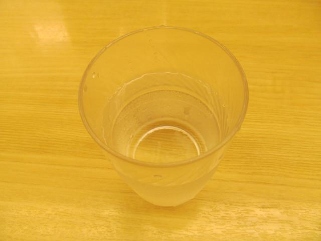 松屋の水20160517