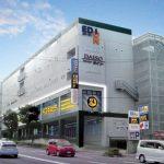 ドンキホーテ京都洛西店オープンサムネイル