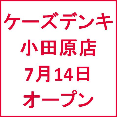 ケーズデンキ小田原店オープンサムネイル