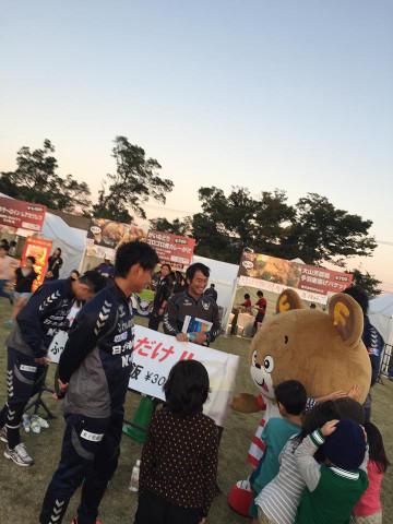 米子肉フェスYONAGO2015の様子3