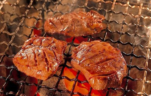 肉パ2016さいたま牛たんのせんだい