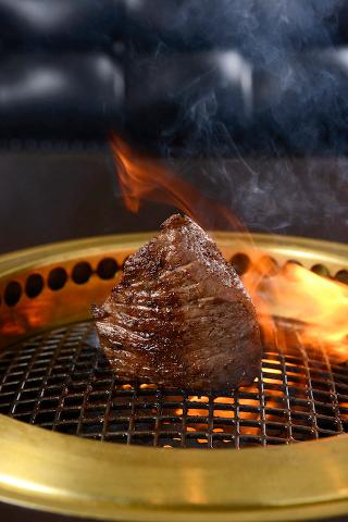 肉パ2016さいたま門崎熟成肉格之進