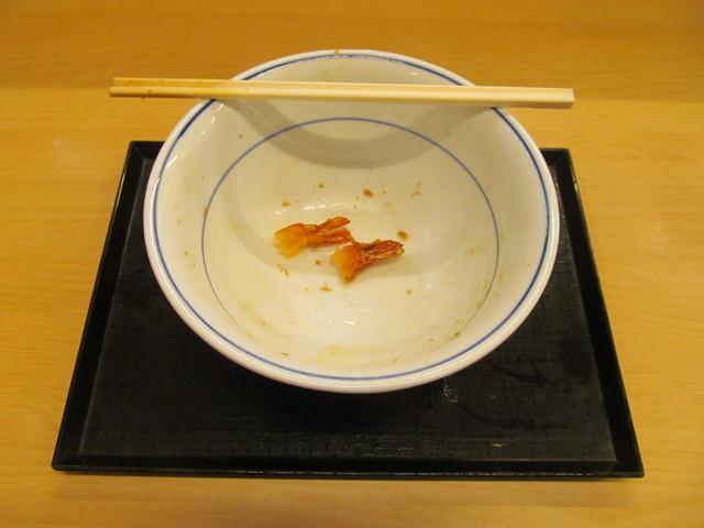 かつや牡蠣フライ海鮮合い盛り丼大盛を完食