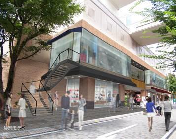 静岡モディ1階イメージ