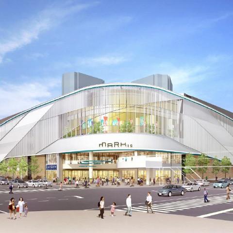 マークイズ福岡HTM2018年度下期開業予定サムネイル