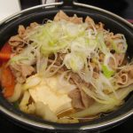 吉野家北海道豚味噌鍋膳大盛賞味サムネイル