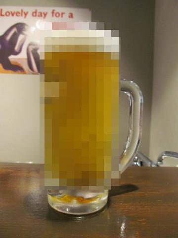たまりやで泡の出る液体20161213