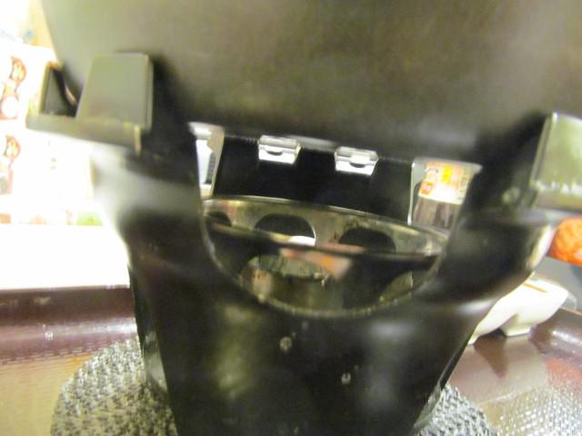 すき家豚チゲ鍋定食のメラメラが消える