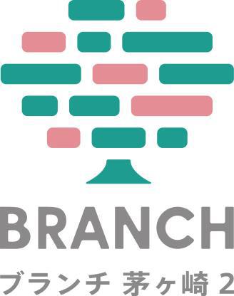 ブランチ茅ヶ崎2ロゴ