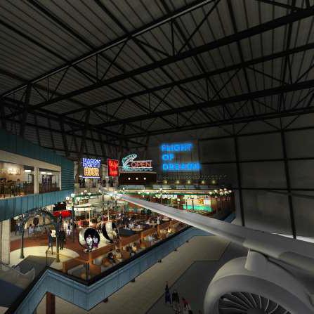 フライトオブドリームス2018年夏開業予定サムネイル