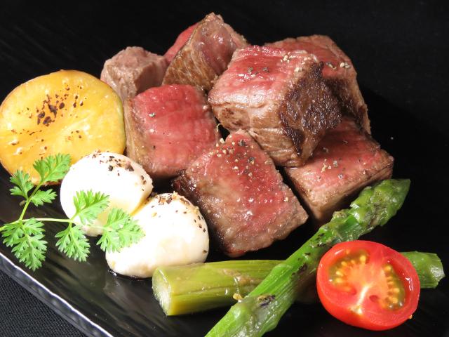 肉フェスTOKYO2017WL金獅子のヤキニク札幌