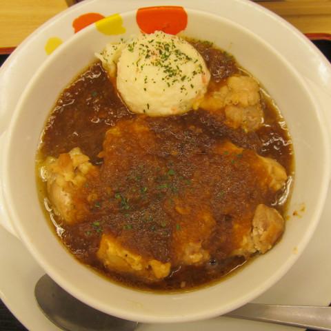 松屋チキングリル定食2017ライス大盛無料賞味サムネイル