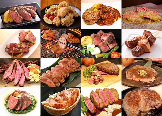 肉フェスTOKYO2017WL肉料理第1弾写真20170329