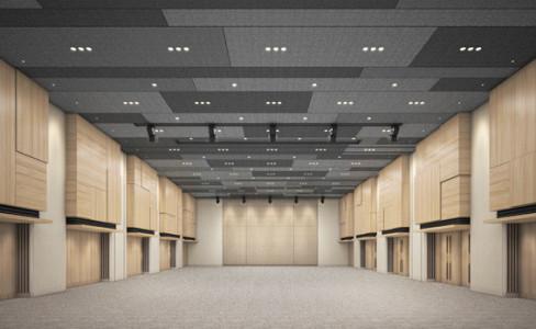 グローバルゲート名古屋コンベンションホールイメージ20170330