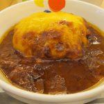 松屋ブラウンチーズハンバーグ定食大盛賞味サムネイル
