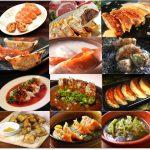 餃子フェスOSAKA2017春出店一覧メニューサムネイル