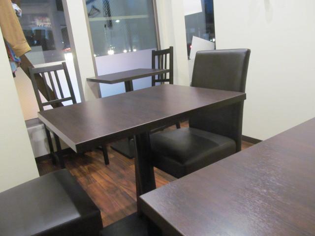 たまりやテーブル席20170516