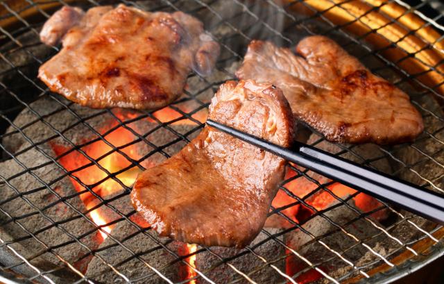 肉フェスニクトーバーフェス福岡2017牛タンささ川20170608