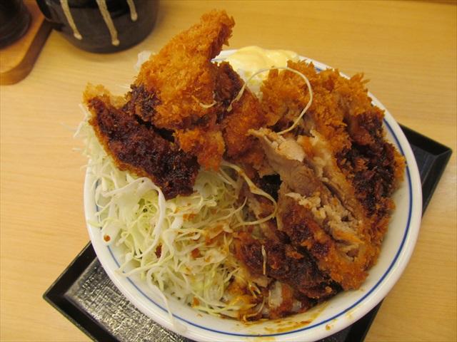 katsuya_terimayo_beef_and_pork_two_servings_cutlet_bowl_20170623_036