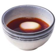 丸亀製麺旨辛肉つけうどん商品画像たれ抜き20170712