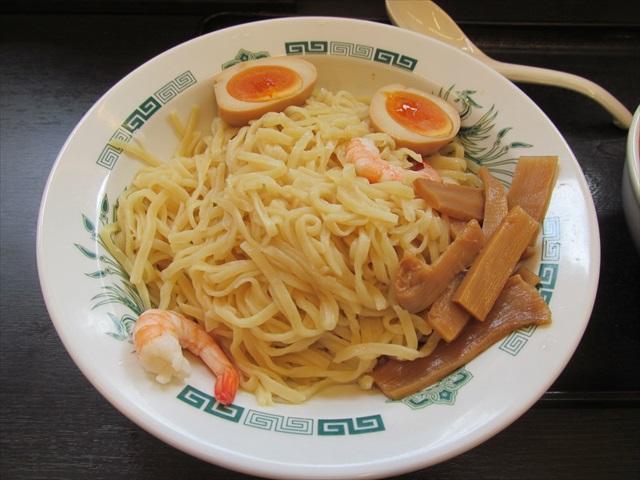 hidakaya_shrimp_spicy_tonkotsu_tsukemen_20170718_018