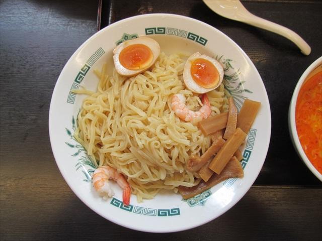 hidakaya_shrimp_spicy_tonkotsu_tsukemen_20170718_019