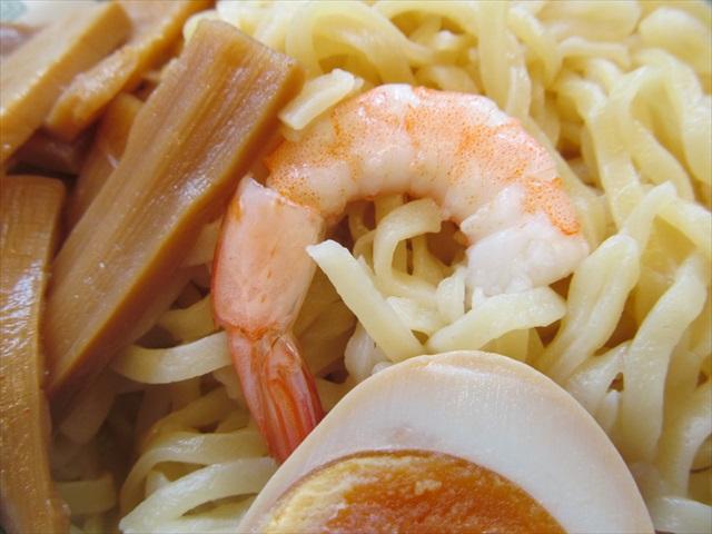 hidakaya_shrimp_spicy_tonkotsu_tsukemen_20170718_022