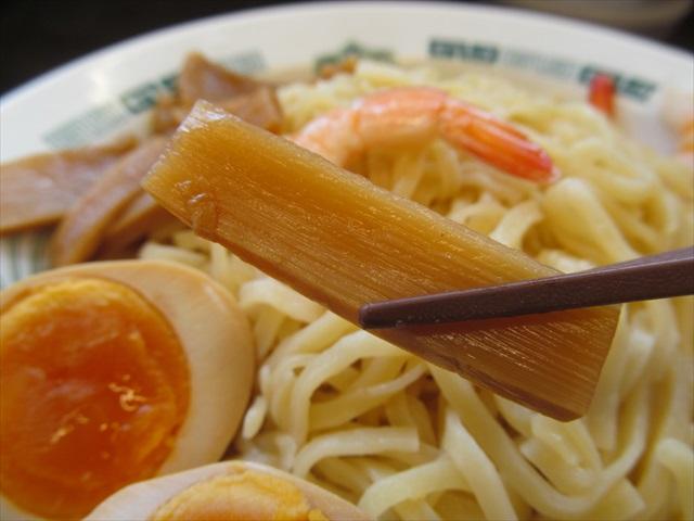 hidakaya_shrimp_spicy_tonkotsu_tsukemen_20170718_032