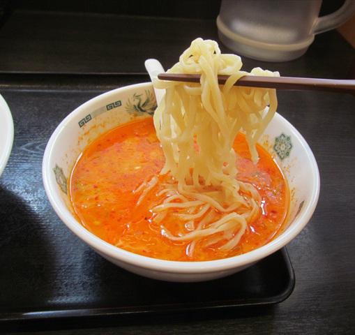 hidakaya_shrimp_spicy_tonkotsu_tsukemen_20170718_043