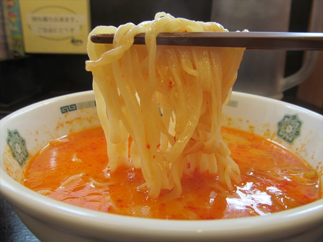 hidakaya_shrimp_spicy_tonkotsu_tsukemen_20170718_046