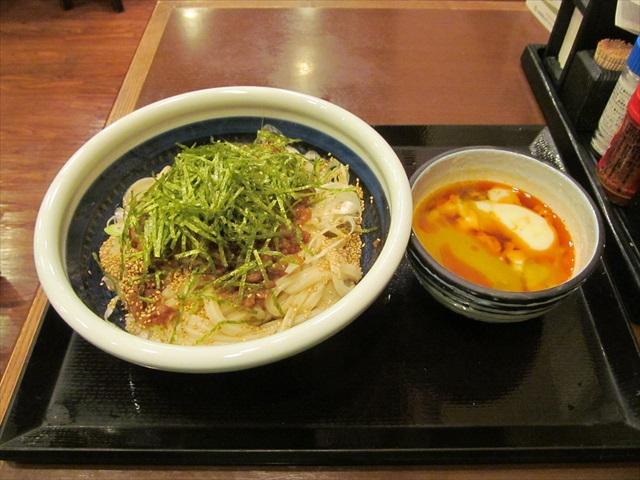 marugame_seimen_delicious_spicy_meat_tsukeudon_20170719_018
