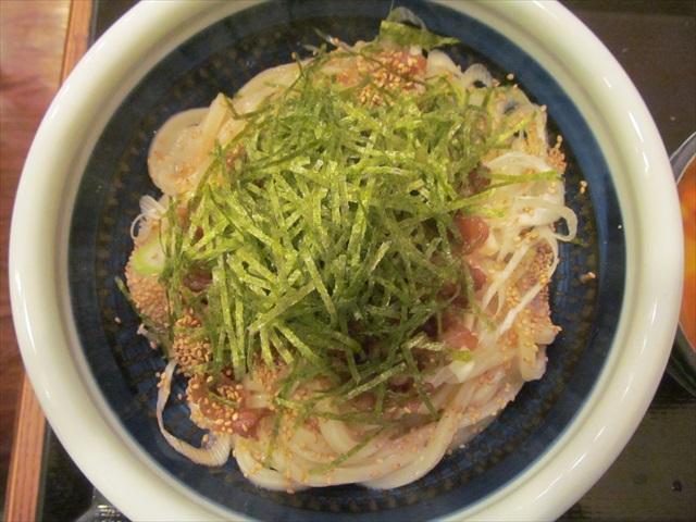 marugame_seimen_delicious_spicy_meat_tsukeudon_20170719_022