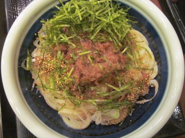 marugame_seimen_delicious_spicy_meat_tsukeudon_20170719_036