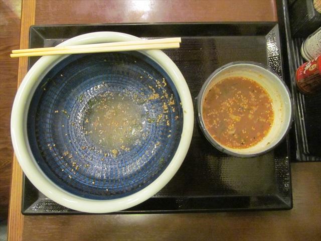 marugame_seimen_delicious_spicy_meat_tsukeudon_20170719_095