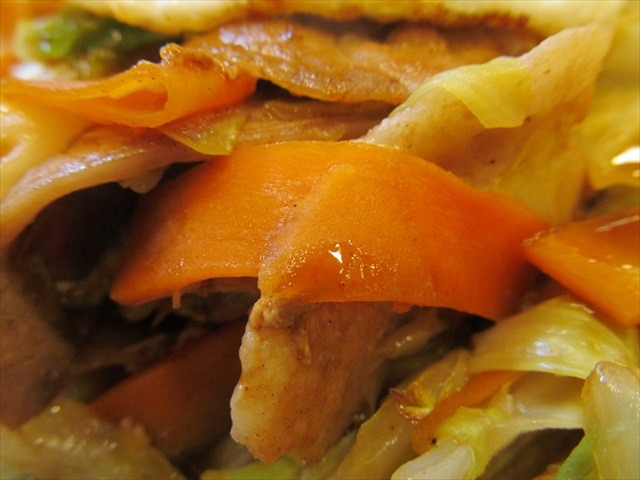 matsuya_stir_fried_pork_and_vegetables_with_sauce_set_20170725_030
