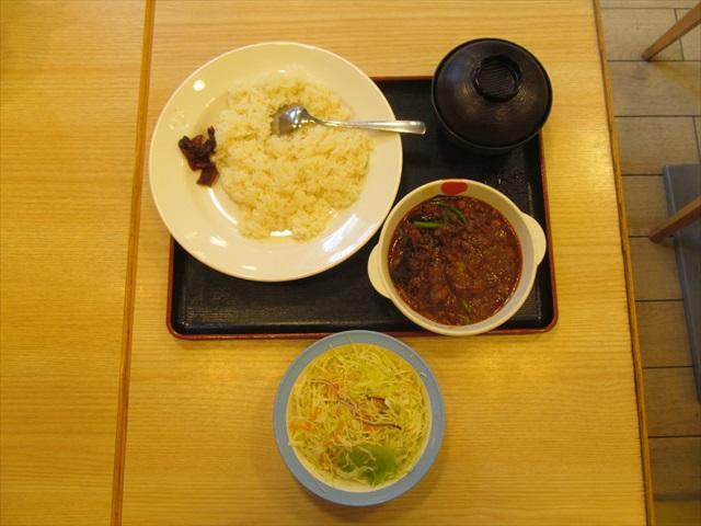 matsuya_mapo_curry_and_rice_set_meal_20170808_023
