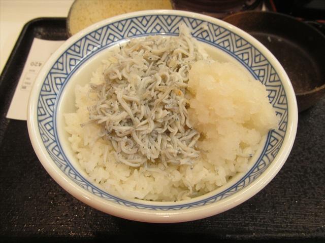yoshinoya_kamaage_shirasu_oroshi_set_meal_20170822_021