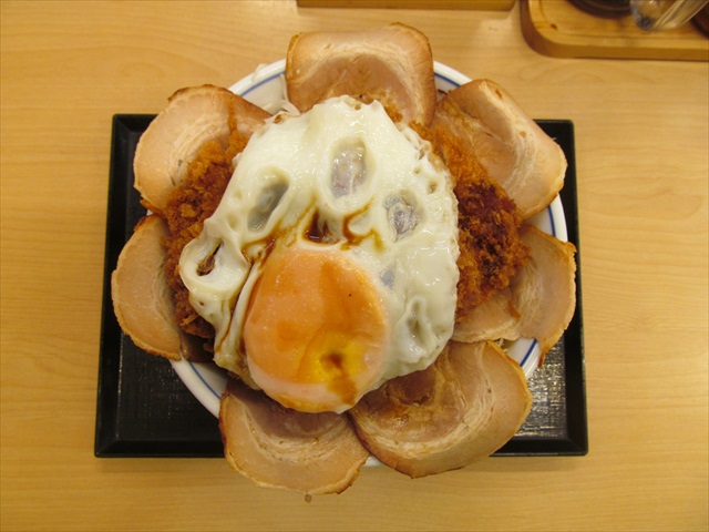katsuya_chashao_egg_chicken_cutlet_bowl_20170922_019