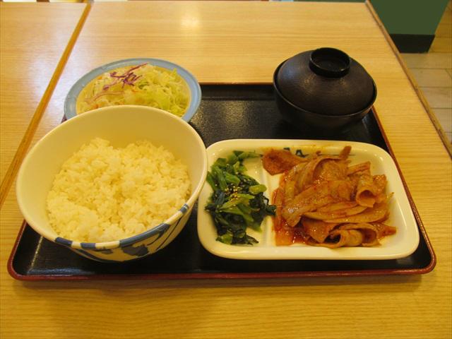 matsuya_spicy_sauce_grilled_pork_20170905_010