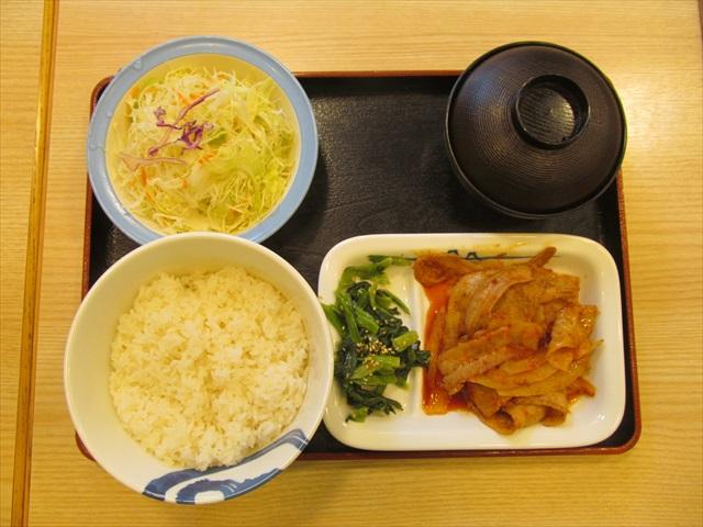 matsuya_spicy_sauce_grilled_pork_20170905_012