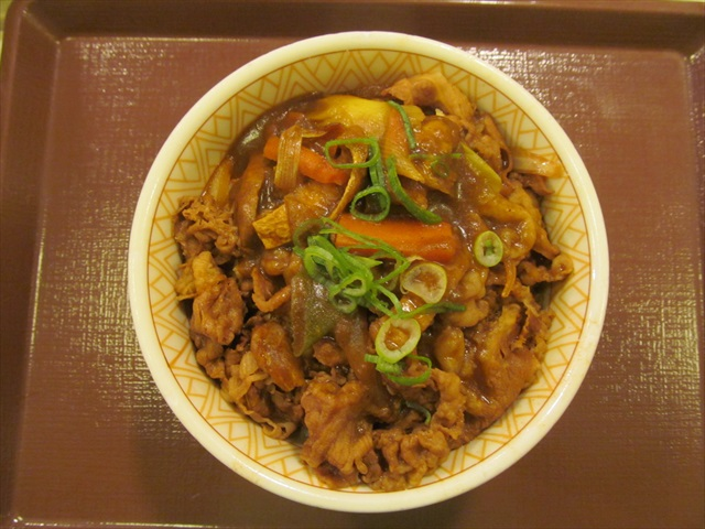 sukiya_curry_nanban_beef_bowl_20170922_015