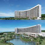 沖縄県瀬底島にヒルトン2施設開業予定サムネイル20171114