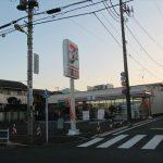 セブンイレブン世田谷中央病院前店移転オープン初日サムネイル