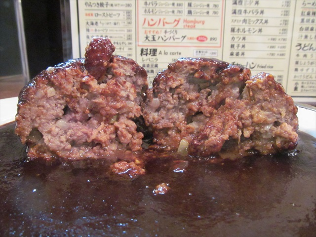 fujiyama_shokudou_setagaya_kamimachi_oodama_hannbagu_20171214_056