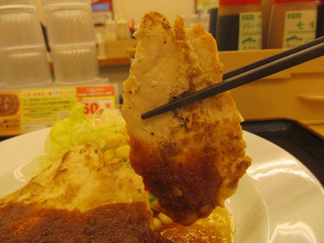 matsuya_tori_sasami_steak_teishoku_20171205_032