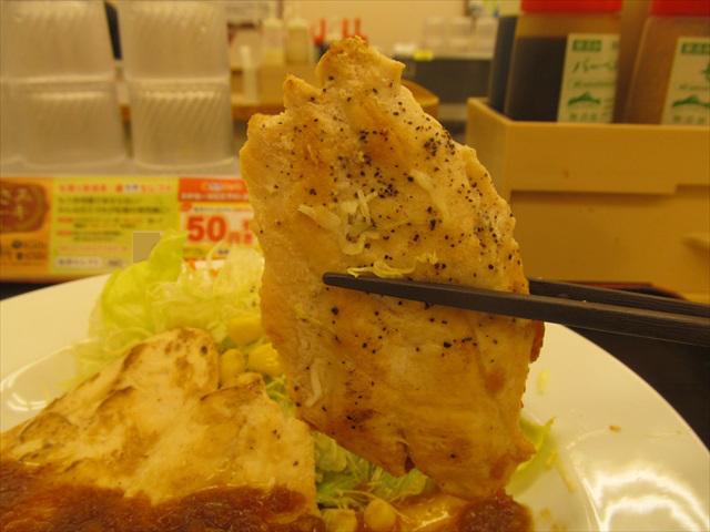 matsuya_tori_sasami_steak_teishoku_20171205_036