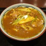 丸亀製麺鴨カレー南蛮2018大賞味サムネイル