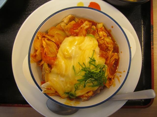 matsuya_cheese_takkarubi_set_meal_20180124_035